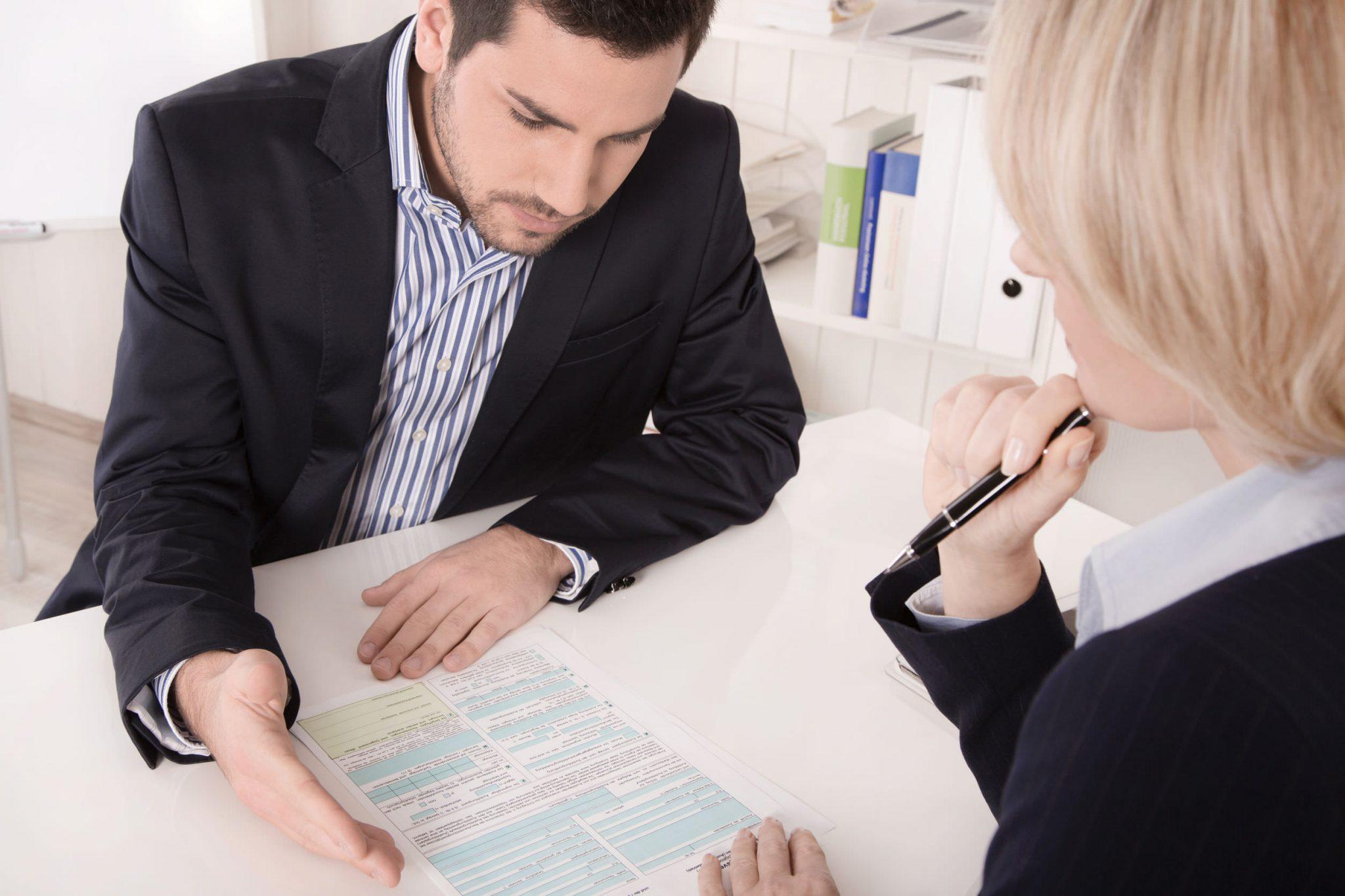 Sparring og salgsledsele med en erfaren salgschef er vigtigt for dine salgsresultater