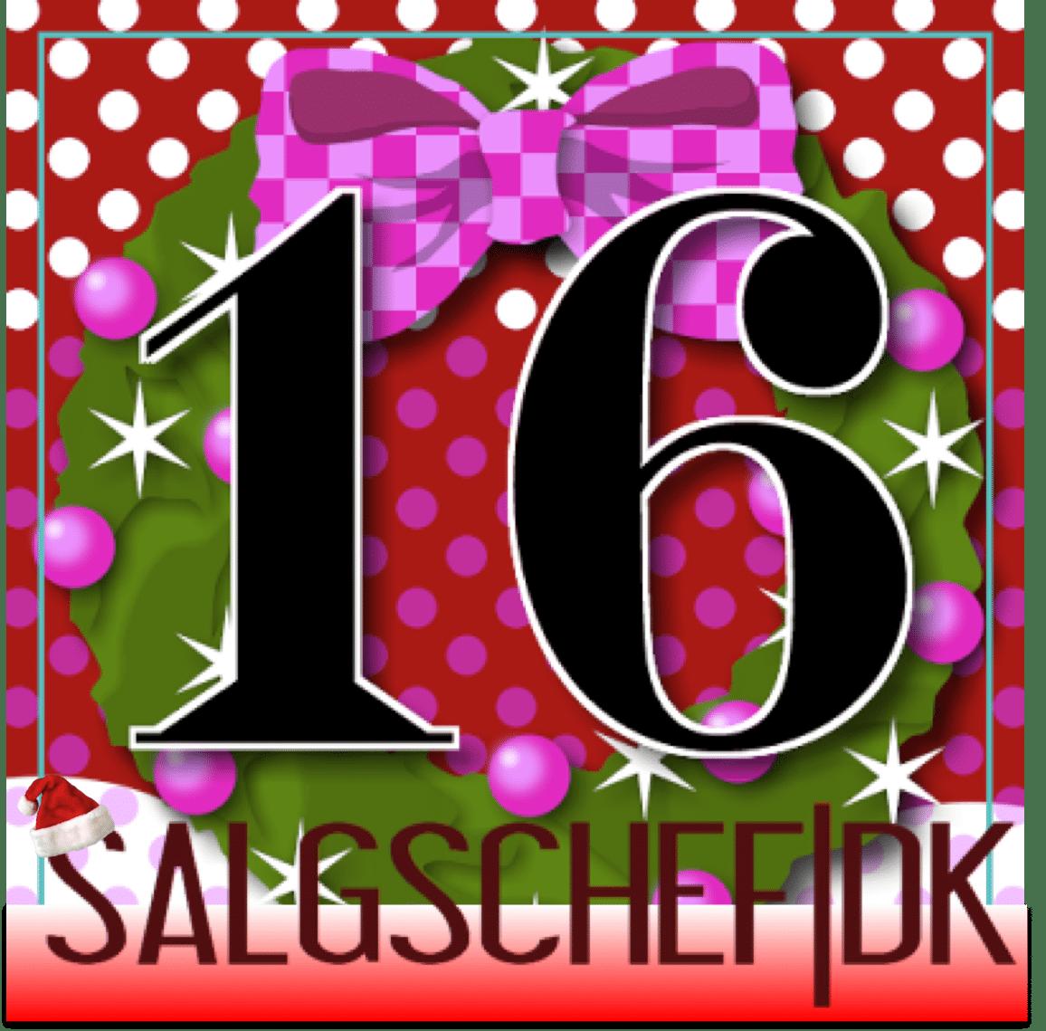 julekalender salgschef.dk