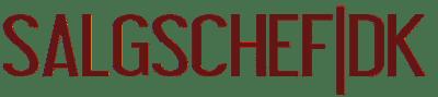 SALGSCHEF|DK