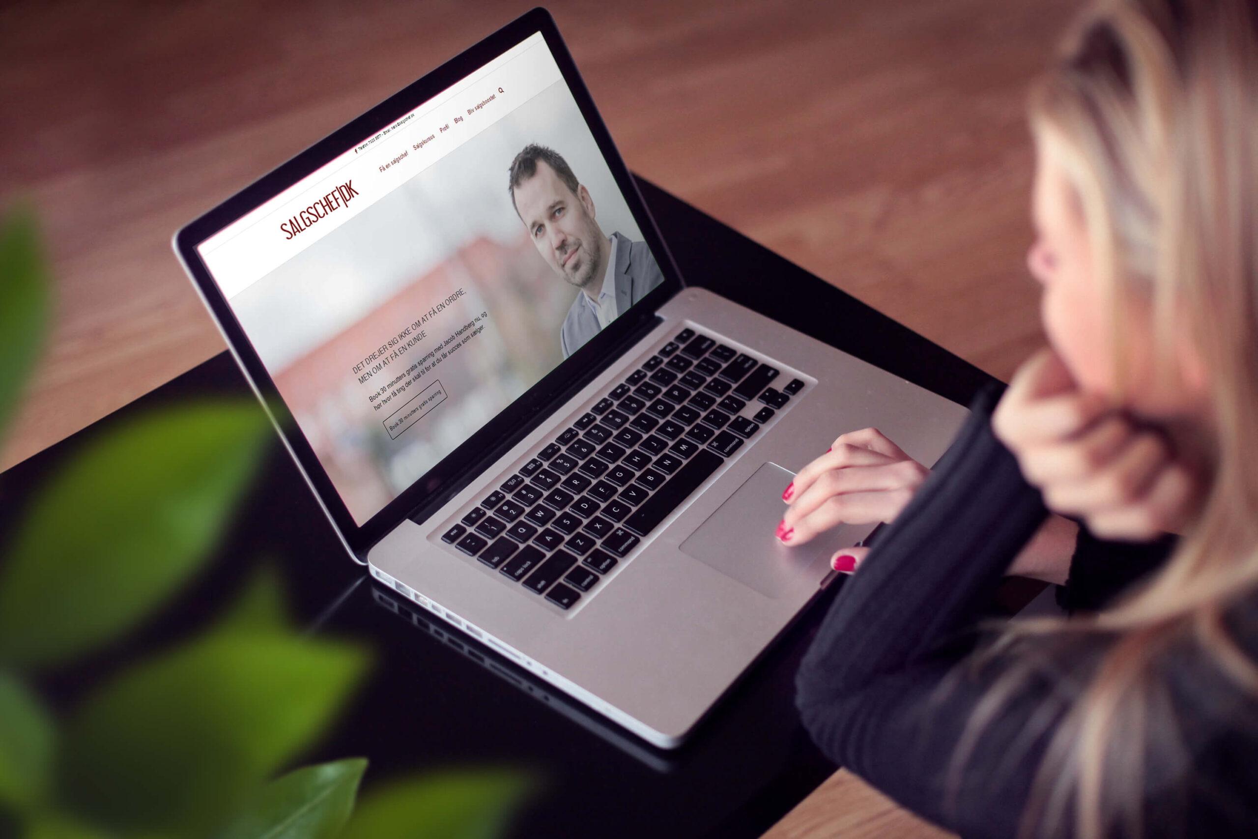 gratis online salgskursus
